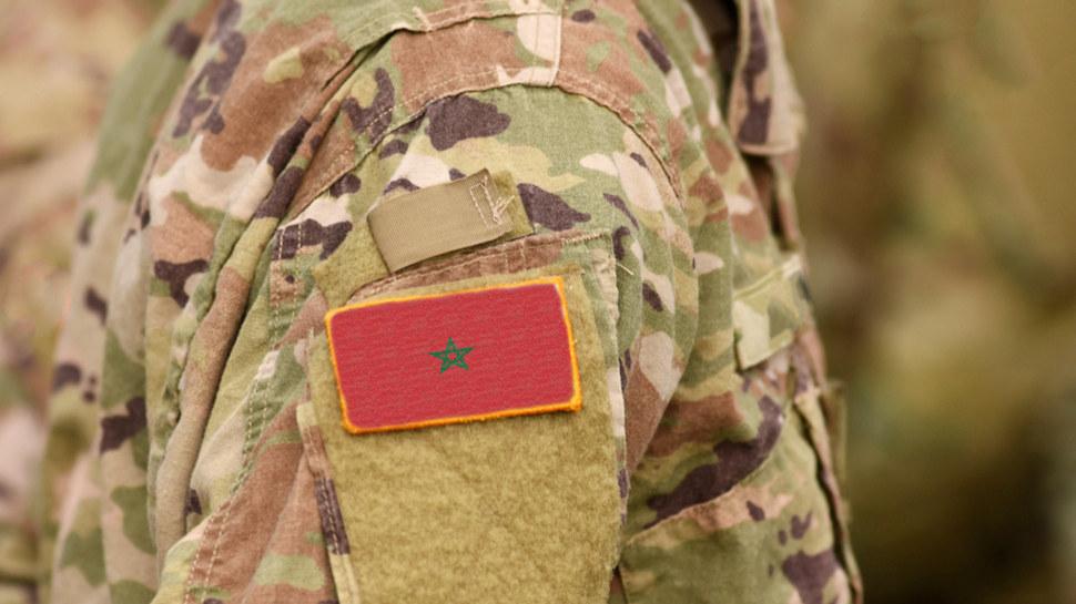 Les Formations militaires au Maroc: